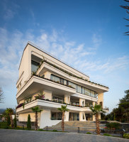 Villa Didaar | Detached houses | Behzad Atabaki Studio
