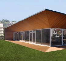 Residence il Parco | Manufacturer references | Saimex