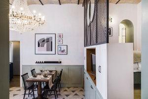 Casa Moreno | Manufacturer references | Marca Corona
