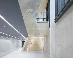 Swarovski Manufaktur | Industrial buildings | Snøhetta