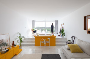 Architectural (dis)Order | Locali abitativi | Corpo Atelier