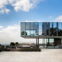 Orum Residence | Detached houses | SPF:architects