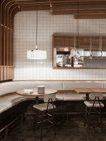 Boqueria Times Square | Ristoranti - Interni | studio razavi architecture