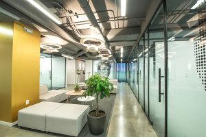 Luxury Brand Partners | Manufacturer references | BoConcept