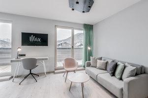 Max Hotel | Manufacturer references | BoConcept