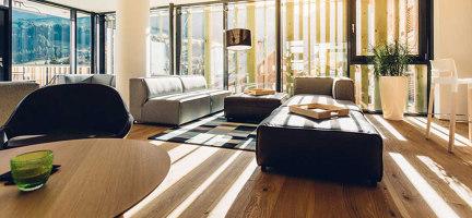 Hotel Sonnenburg | Manufacturer references | BoConcept