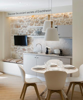 Great Living Apartments | Herstellerreferenzen | BoConcept