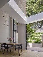 Tower House | Detached houses | Dominic McKenzie Architects