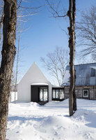 Chalet La Petite Soeur | Detached houses | ACDF Architecture