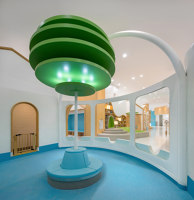 BeneBaby International Daycare | Asili nidi/Scuole materne | VMDPE Design