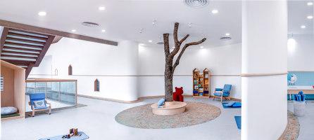 Montessori Kindergarten Beijing | Doctors' surgeries | ArkA design