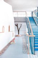 Montessori Kindergarten Beijing | Ambulatori | ArkA design