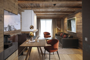 Hotel & Resort - Stubenbach | Manufacturer references | Minotti