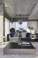 Varsavia Complesso Residenziale ZLOTA 44 | Manufacturer references | Minotti