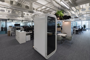 Australian financial services group | Office facilities | align