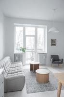 Apartment by Łazienki Królewskie Park | Locali abitativi | Studio Loft Kolasinski