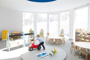 ORA, Nursery of the Future | Asili nidi/Scuole materne | Roar Design Studio