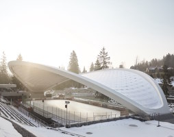 "Ice Stadium ""Arena Schierke"" 