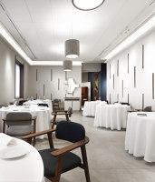 Il Luogo di Aimo e Nadia | Restaurant interiors | Vudafieri-Saverino Partners