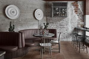 Penélope | Ristoranti - Interni | Fyra