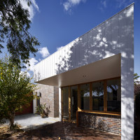 BRA | Detached houses | Ply Architecture
