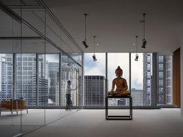 Private Office | Spazi ufficio | Alvisi Kirimoto + Partners