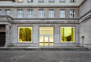 BEHF, Wiener Gemischter Satz Exhibition | Showrooms | BEHF Architects