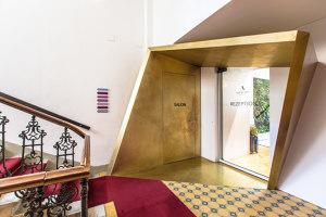 Hotel Altstadt Vienna | Manufacturer references | Metal Interior