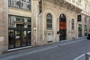 Hotel Room Mate Giulia | Manufacturer references | Ceramica Vogue