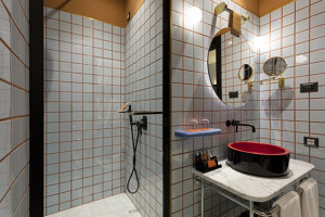 Hotel Room Mate Giulia   Manufacturer references   Ceramica Vogue
