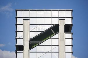 Paloma | Office buildings | CUMULUS