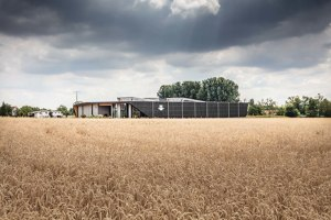 Weingut Nett | Industrial buildings | Architects Collective