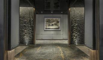 InterContinental Shanghai Wonderland Hotel | Alberghi - Interni | CCD/Cheng Chung Design