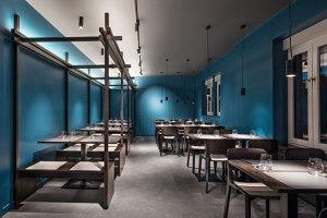 Restaurant Akeno | Restaurant interiors | DIA - Dittel Architekten