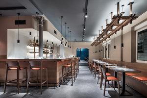 Restaurant Akeno | Ristoranti - Interni | DIA - Dittel Architekten