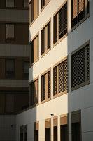 Bužanova Apartments | Apartment blocks | 3LHD