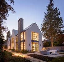 Lake Cove Residence | Detached houses | Stuart Silk Architects