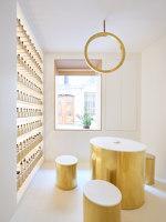 En skincare store in Paris | Negozi - Interni | ARCHIEE