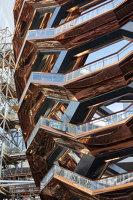 Vessel | Monumenti/Sculture/Piattaforme panoramiche | Heatherwick Studio