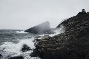 Under | Ristoranti | Snøhetta