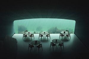 Under | Restaurants | Snøhetta