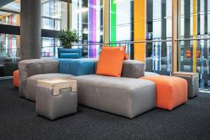 IKONO VIP-Lounge | Manufacturer references | IKONO