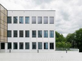 Akademisches Gymnasium Salzburg | Manufacturer references | Rieder