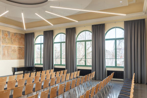 Joseph-Christian comprehensive school in Riedlingen | Manufacturer references | Rieder
