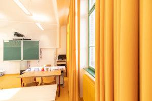 Joseph-Christian comprehensive school in Riedlingen | Herstellerreferenzen | Rieder