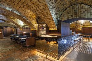 Koller + Koller am Waagplatz Restaurant | Restaurant interiors | BEHF Architects