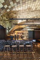 Koller + Koller am Waagplatz Restaurant | Ristoranti - Interni | BEHF Architects