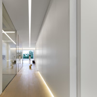 The Blue Garden | Living space | Fran Silvestre Arquitectos