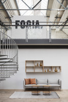 Fogia's showroom | Showrooms | Code Concept