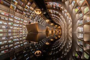 Guiyang Zhongshuge  Bookstore | Negozi - Interni | X+Living